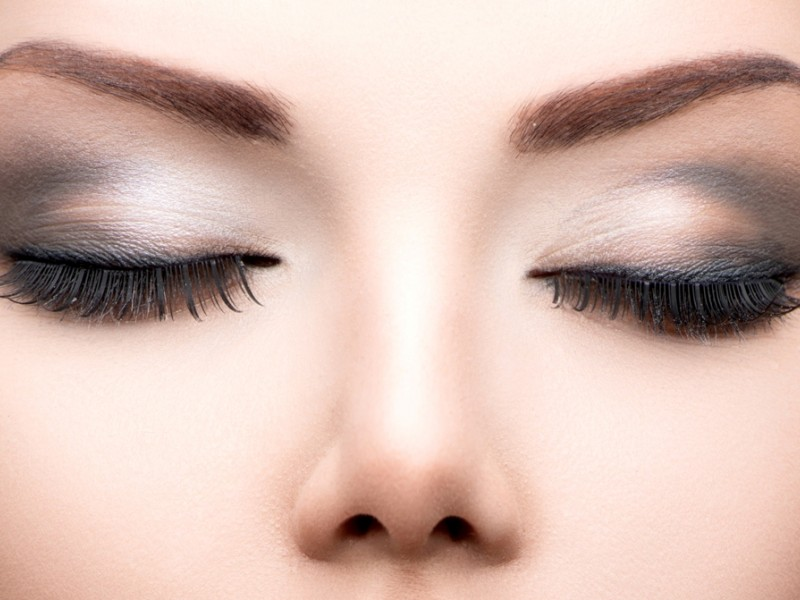 Maquillage Tips And Tricks Eyebrows Eyebrows Faces Cosmtiques