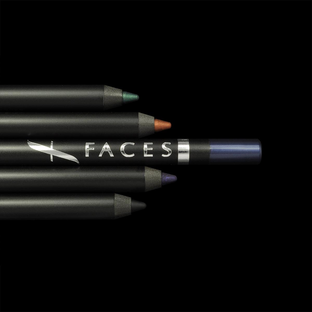 Crayons à yeux longue tenue