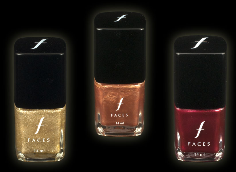 Vernis La Collection