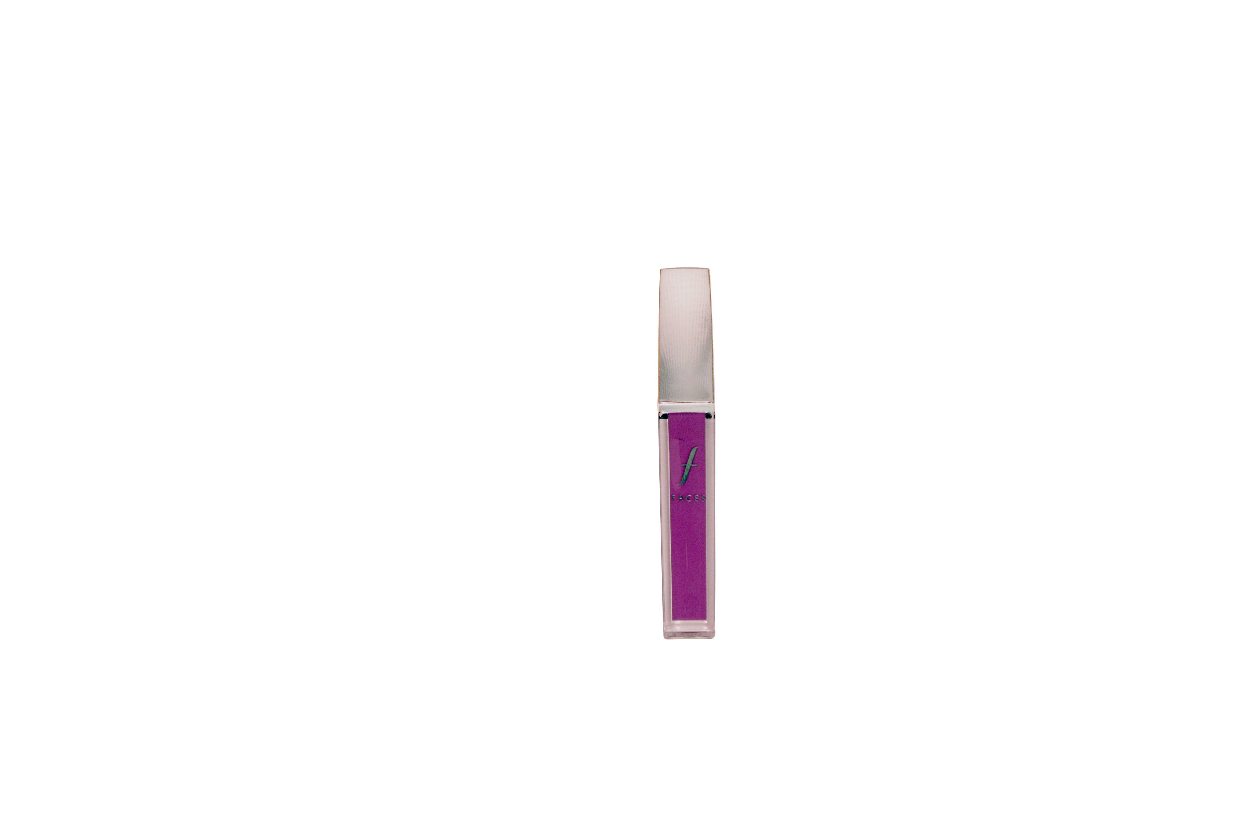 Rouge à lèvres Liquide Mat Atomique