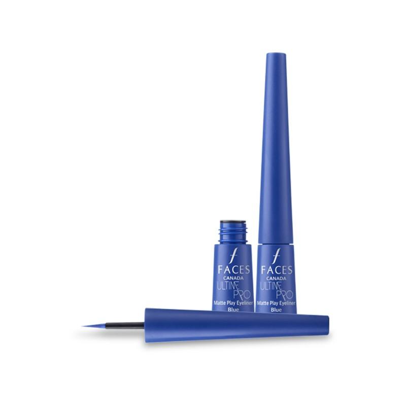 Traceur liquide Ultime Pro bleu mat